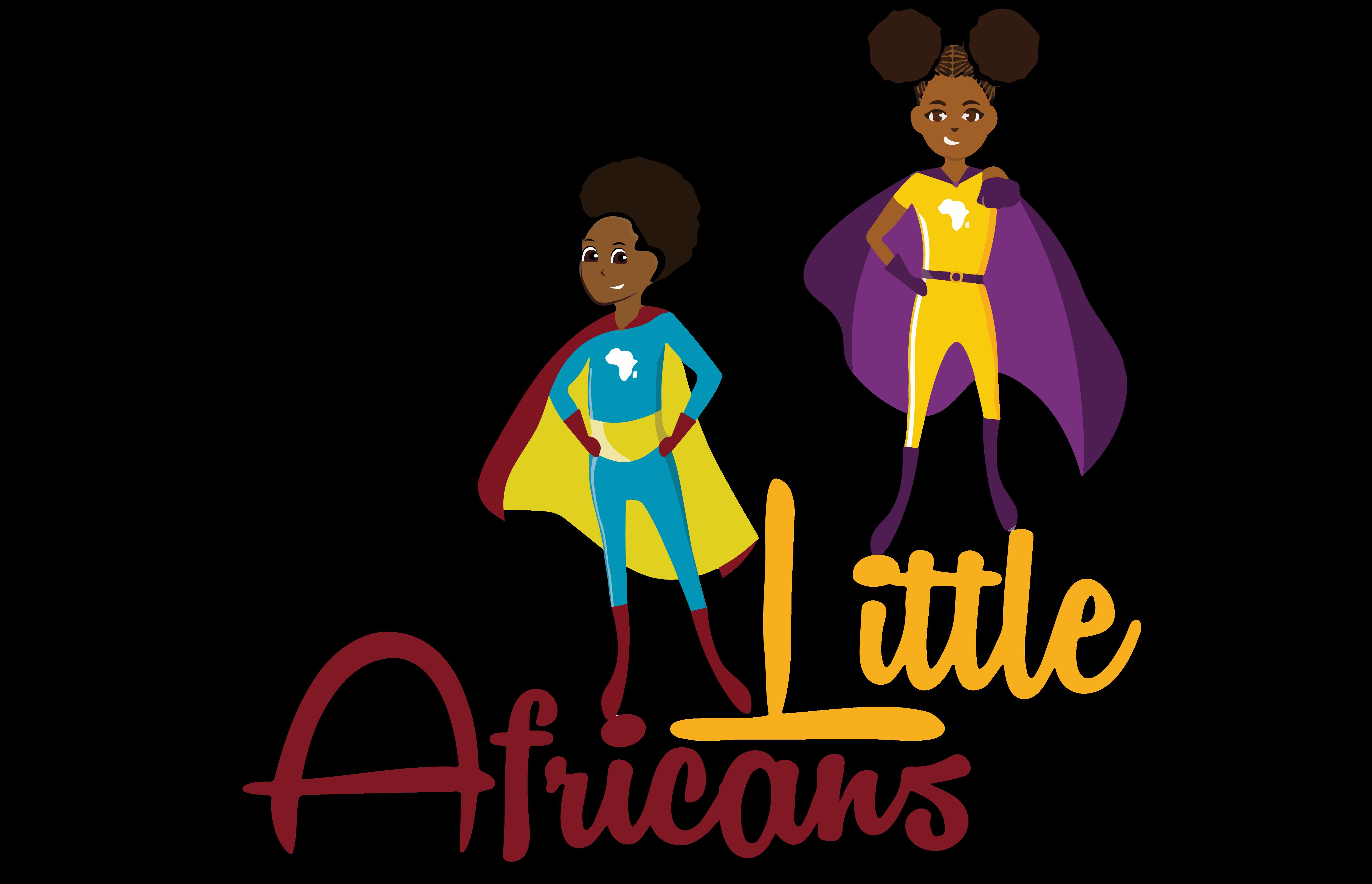 Little Africans